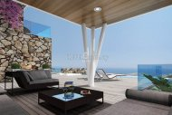FOUR BEDROOM VILLA WITH VIEWS IN AGIOS TYCHONAS