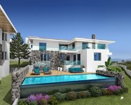 FOUR BEDROOM LUXURY VILLA WITH POOL IN AGIOS TYCHONAS