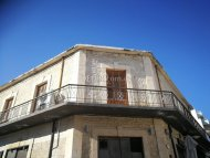 HISTORICAL LISTED PROPERTY OF 275 SQ.M.  IN CENTER LIMASSOL