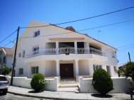 5 Bed  				Town House 			 For Rent in Ekali, Limassol
