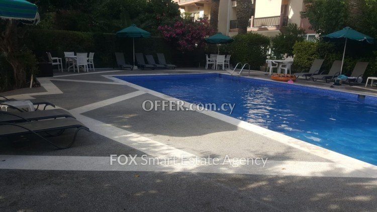 2 Bed  				Ground Floor Apartment  			 For Rent in Agios Athanasios - Tourist Area, Limassol - 1