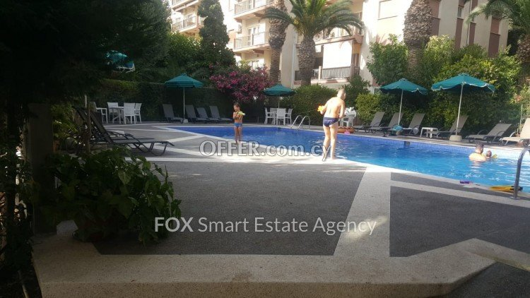 2 Bed  				Ground Floor Apartment  			 For Rent in Agios Athanasios - Tourist Area, Limassol - 2