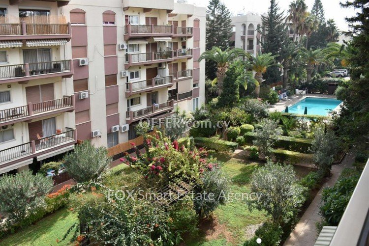 2 Bed  				Ground Floor Apartment  			 For Rent in Agios Athanasios - Tourist Area, Limassol - 3