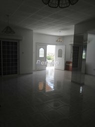 3 BEDROOM HOUSE IN LARNACA (NEW HOSPITAL)