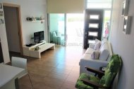 2 Bedroom Ground Floor Apartment with Title Deeds, Kapparis