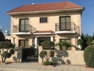 4 Bed  				Detached House 			 For Sale in Kato Polemidia, Limassol