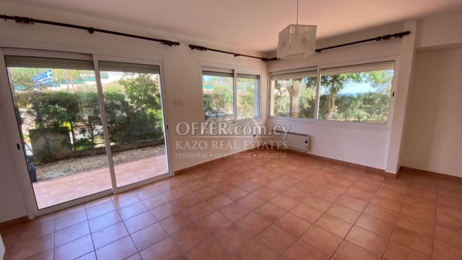 House Detached in Agios Tychonas Limassol - 2