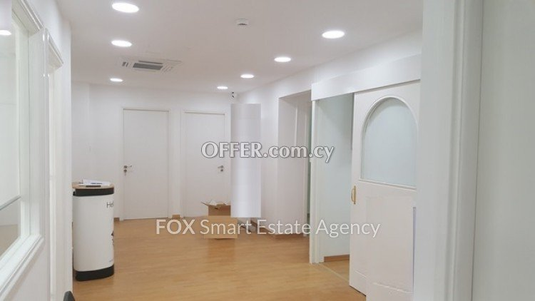 Office  			 For Rent in Agios Nicolaos, Limassol - 3