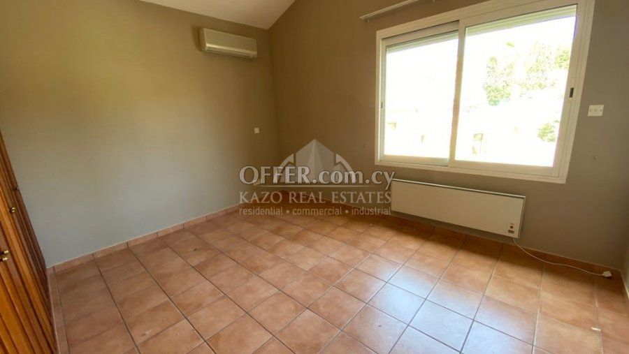House Detached in Agios Tychonas Limassol - 6