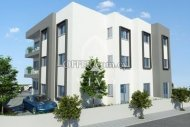 THREE BEDROOM APARTMENT IN PAPHOS CITY CENTER