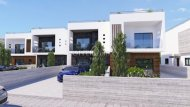 MODERN 3 BEDROOM DETACHED VILLA IN YEROSKIPOU AREA