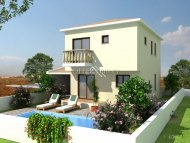 3 Bedroom Detached Villa, Xylofagou
