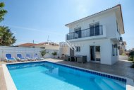 3 Bedroom Detached Villa, Deryneia