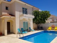 3 Bedroom  Detached Villa with Title Deeds, Pernera
