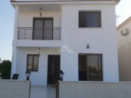 3 Bed House For Rent in Alethriko, Larnaca