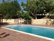 4 Bed  				Detached House 			 For Rent in Pissouri, Limassol