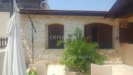 3 Bed  				Semi Detached House 			 For Sale in Agia Paraskevi, Limassol
