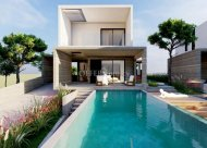THREE BEDROOM ULTRA MODERN DETACHED HOUSE IN KALOGIROI AREA