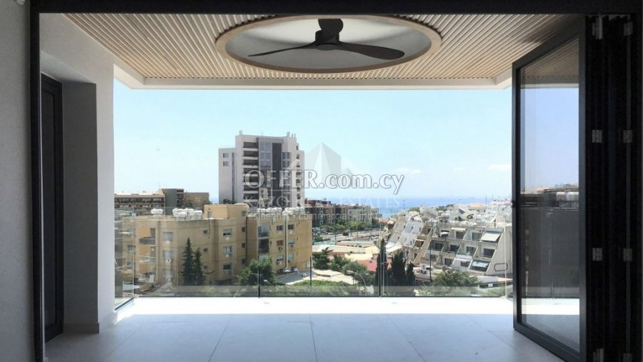 Apartment in Agios Tychonas Limassol - 4