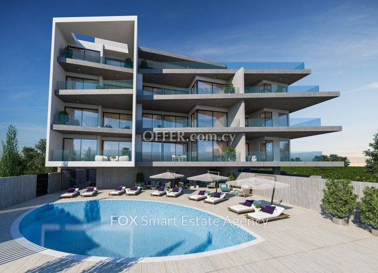 3 Bed  				Penthouse 			 For Sale in Potamos Germasogeias, Limassol - 5