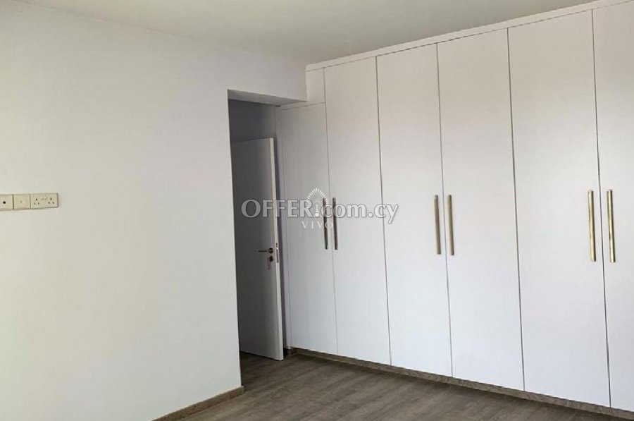 TWO BEDROOM APARTMENT 5 MIN FROM LARNACA CITY CENTER - 6