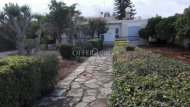 THREE BEDROOM DETACHED HOUSE IN KATO POLEMIDIA - 1