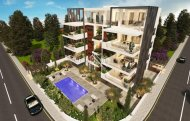 2 Bed Apartment For Sale in Universal, Paphos