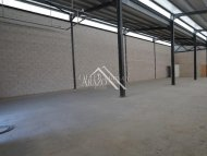 Warehouse For Sale in Aradippou, Larnaca