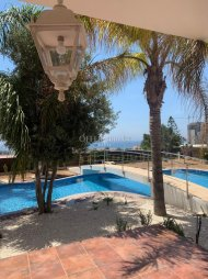 SEA VIEW  FOUR BEDROOM VILLA WITH LARGE GARDEN  FOR RENT - 2