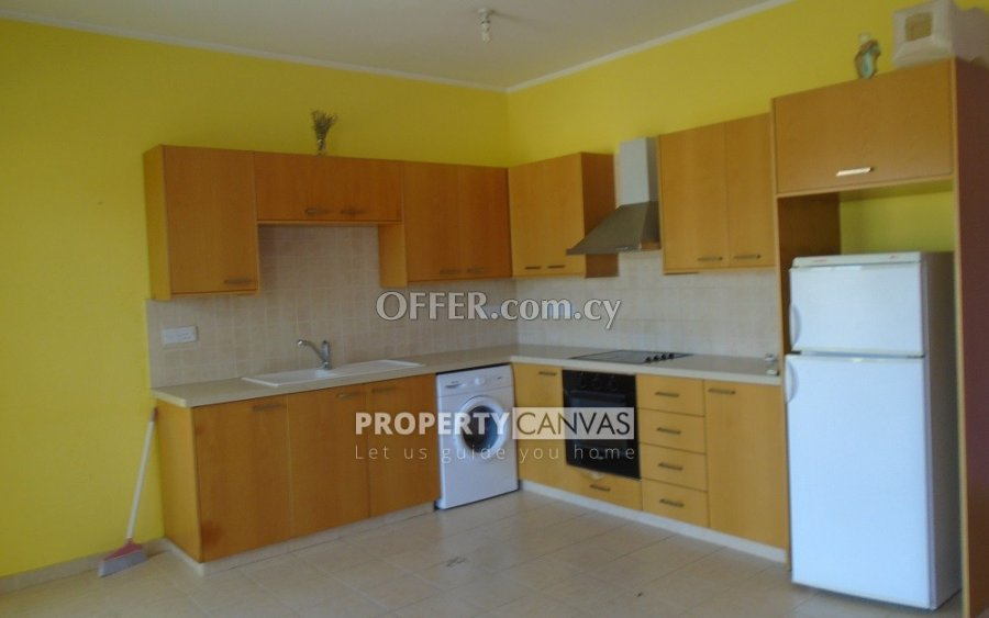 Two-Bedroom Apartment (No.103) in Polis Chrysochous - 2
