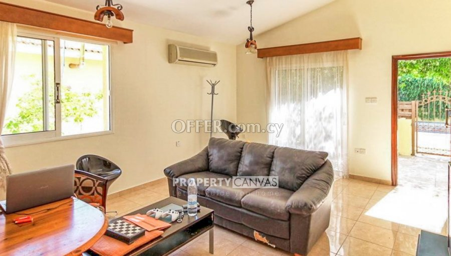 Two bedroom bungalow for sale in emba - 2