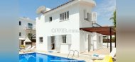 4 Bedroom Detached Villa with Private Pool, Pernera