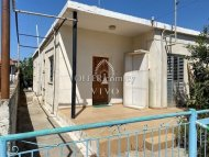 TWO BEDROOM HOUSE FOR SALE IN APOSTOLOS ANDREAS