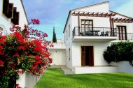 TWO BEDROOM SEMIDETACHED HOUSE IN PSEMATISMENOS