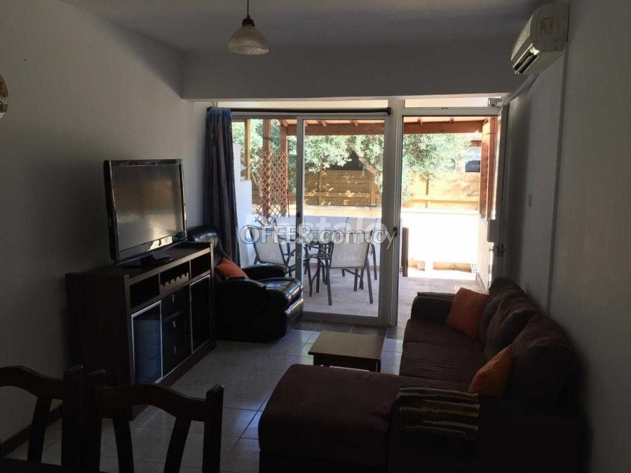 2 Bed Maisonette For Sale in Dhekelia, Larnaca - 1