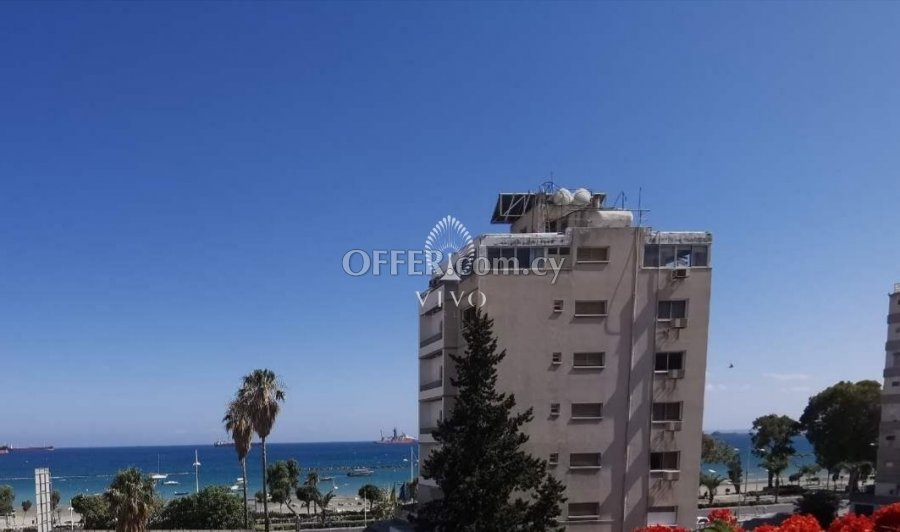 RESALE 2BEDROOM WITH SEA VIEW  + 1BEDROOM APARTMENT NEXT TO IT IN NEAPOLIS AREA - 1