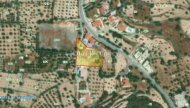 Land Residential in Fasoula Limassol