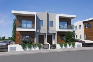 2 Bed  				Semi Detached House 			 For Sale in Potamos Germasogeias, Limassol
