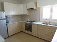 3 BEDROOM SPACIOUS UNFURNISHED APARTMENT CLOSE TO THE CITY ZOO