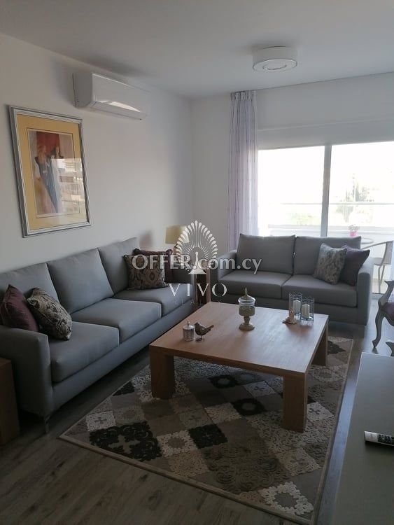 RENOVATED TWO BEDROOM APARTMENT WITH CITY VIEWS - 6