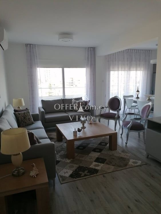 RENOVATED TWO BEDROOM APARTMENT WITH CITY VIEWS - 5