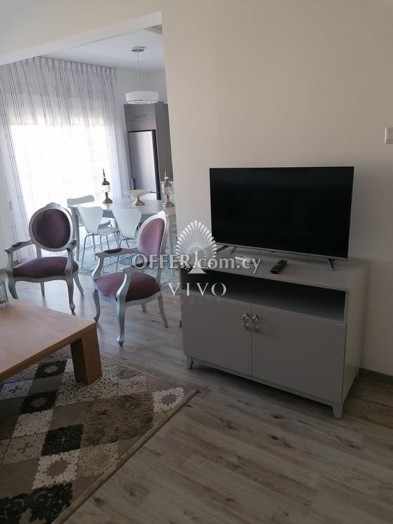 RENOVATED TWO BEDROOM APARTMENT WITH CITY VIEWS - 3