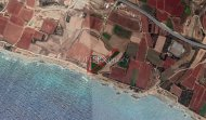 Field For Sale in Ormideia, Larnaca