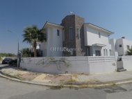 3 Bed House For Rent in Oroklini, Larnaca