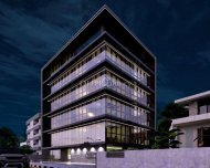 MODERN  AND LUXURIOUS COMMERICIAL BUILDING FOR SALE