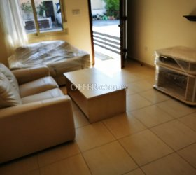 ** MAISONETTE FOR RENT IN GERMASOGIA TOURIST AREA - LIMASSOL **