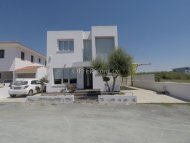 4 Bed House For Sale in Livadia, Larnaca