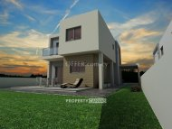 4 bedroom detached villa for sale in Geroskipou