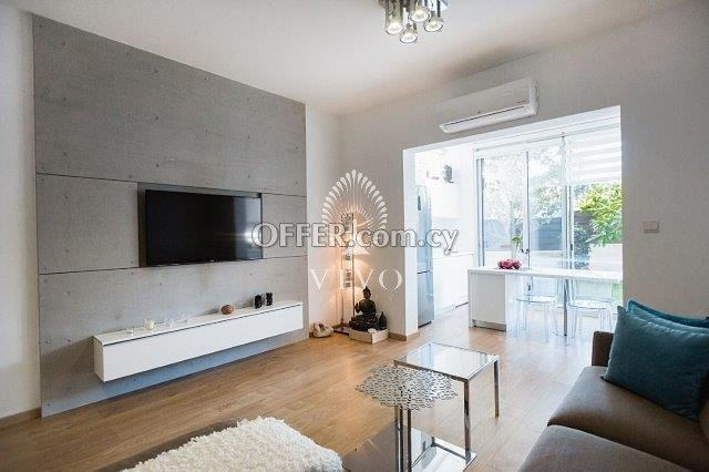 LUXURY 1 BEDROOM GARDEN APARTMENT PARK LANE HOTEL AREA - 1