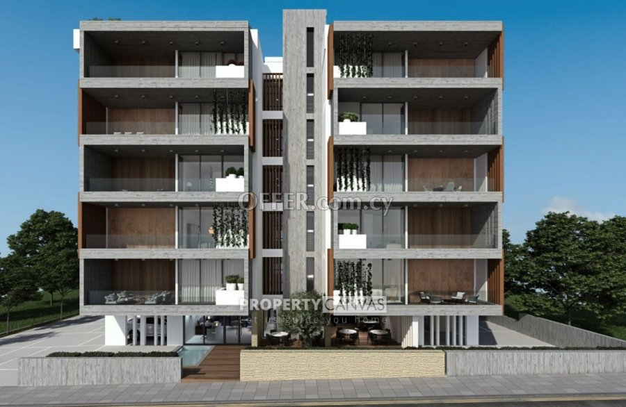 Residential building for sale in Paphos - 1